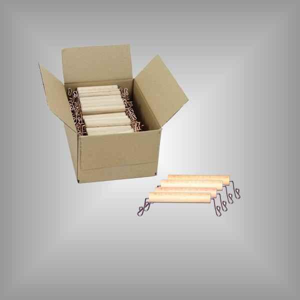Paketträger Holz